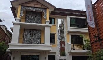 Chiang Mai TEFL Course location