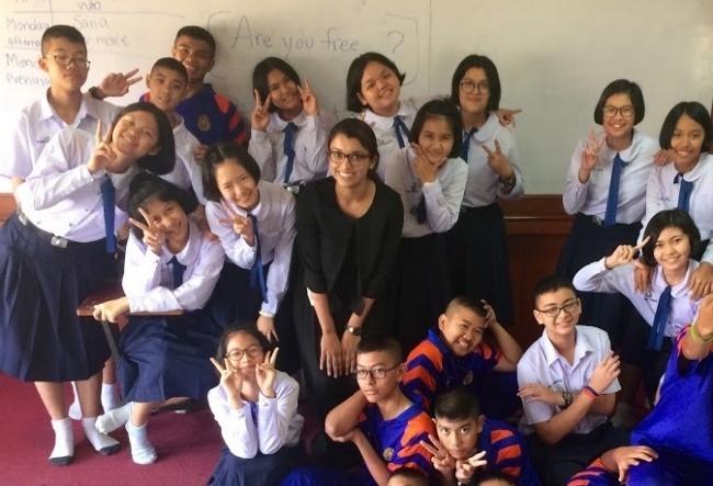 Teach English In Asia - TEFL
