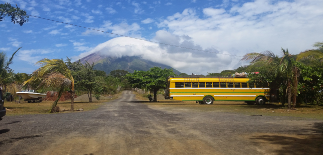 Nicaragua - Top countries for teaching English abroad in Latin America 2017