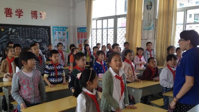 What Are Salaries For English Teachers In China