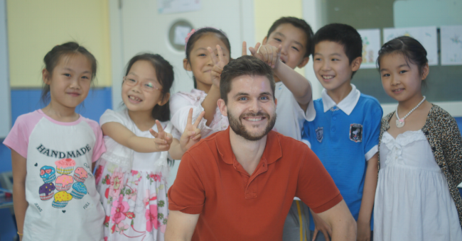 top 5 countries to make the most money teaching english abroad