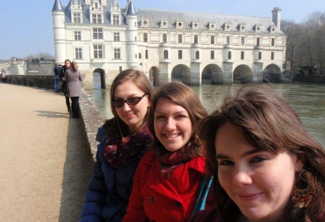 TAPIF Program - Teaching English in France