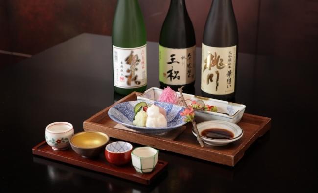 Food to eat in Tokyo, Japan