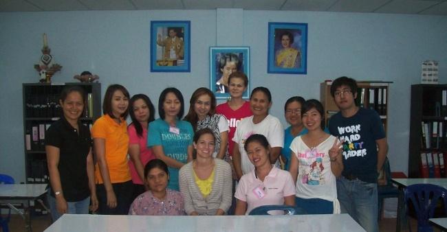 best teaching jobs abroad
