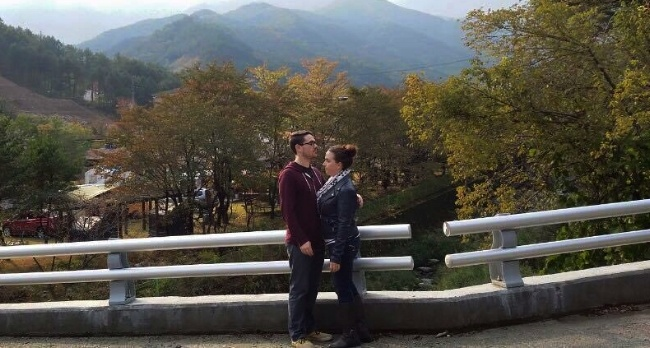 tips for adjusting to life in South Korea for couples