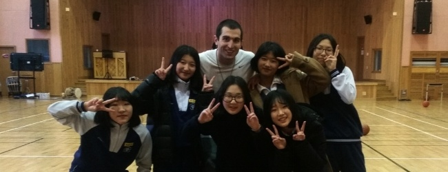 Reasons for teaching English abroad