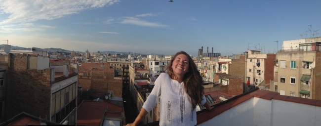 What is it like to teach English in Barcelona, Spain?