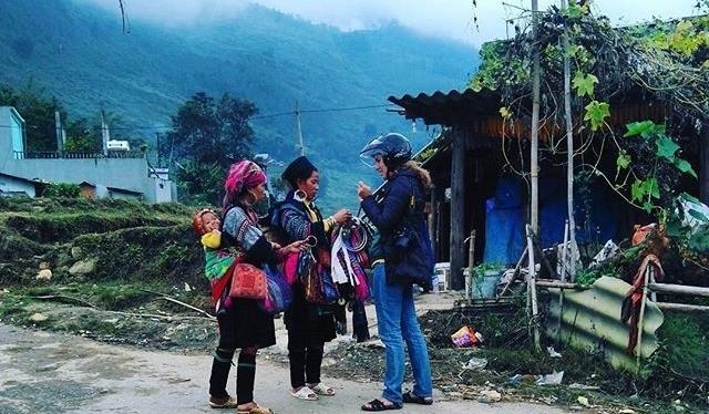 Teaching & Traveling in Vietnam