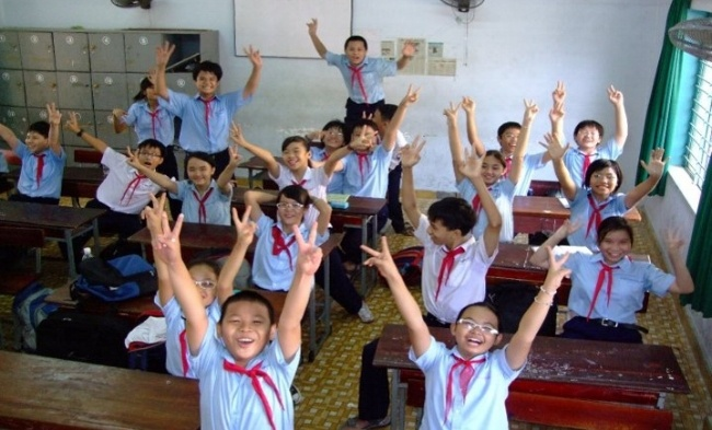 English teaching jobs in Hanoi, Vietnam