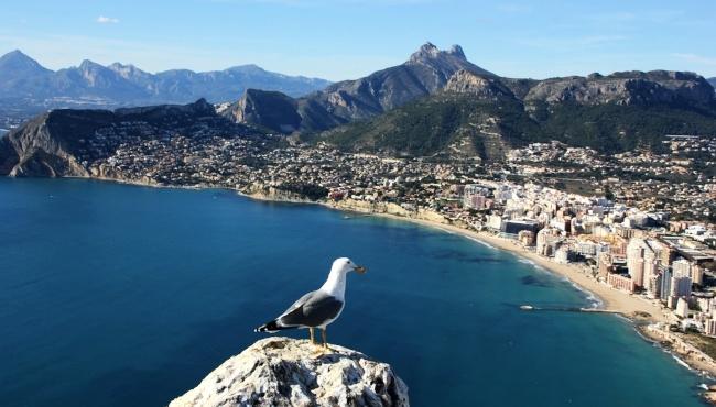 Best weekend excursions in Spain