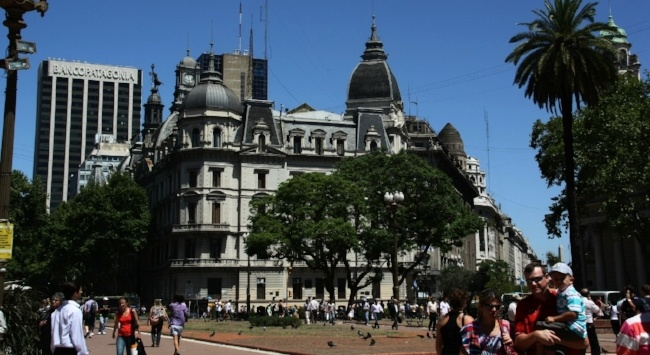 Buenos Aires - Top cities to teach English abroad
