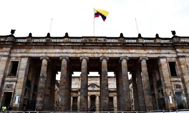 TEFL jobs Colombia