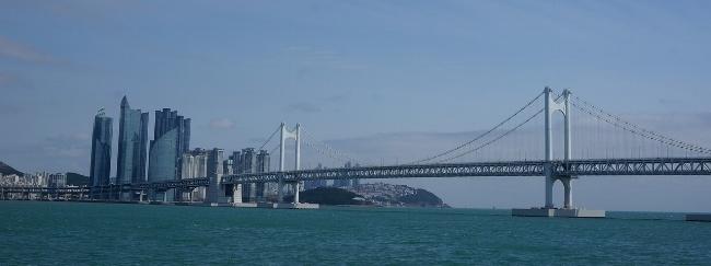 Teaching English in Busan Korea