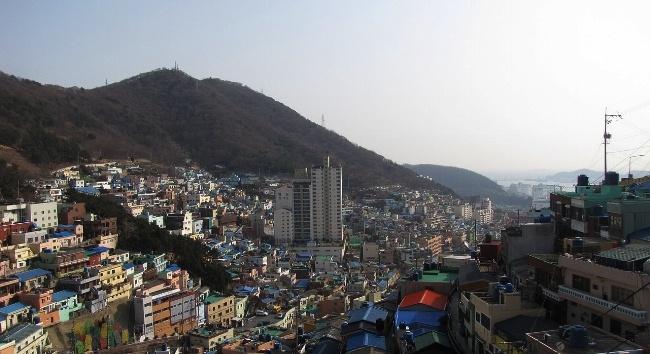English teaching Jobs in Busan, South Korea