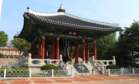 Busan teaching jobs