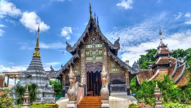 Teaching English in Chiang Mai, Thailand