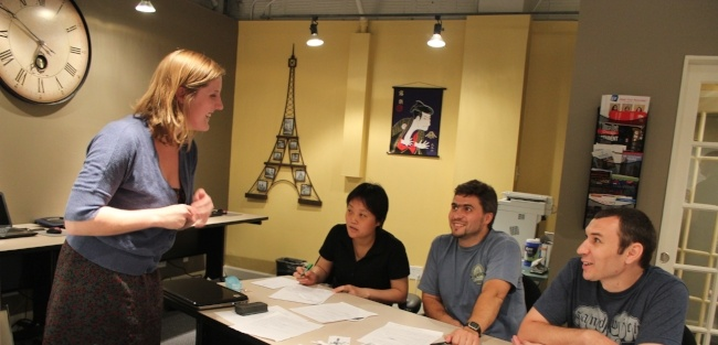 how to evaluate a tefl school