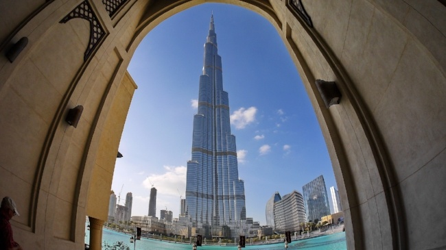 Discover the Modern Middle East While Teaching English in Dubai