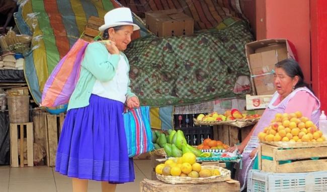 teach english abroad in cuenca, ecuador