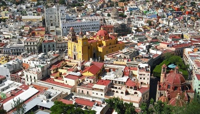 Top tips for getting a job teaching English in Latin America