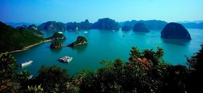 Tet holiday - Vietnam