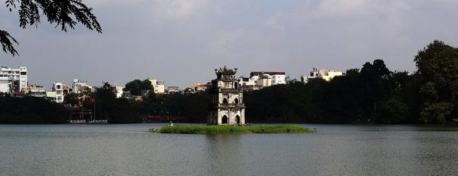 TEFL certification in Hanoi, Vietnam