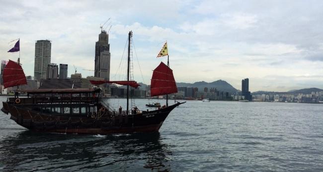 TEFL Hong Kong
