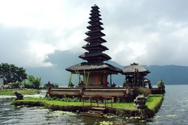 Teaching English in Bali