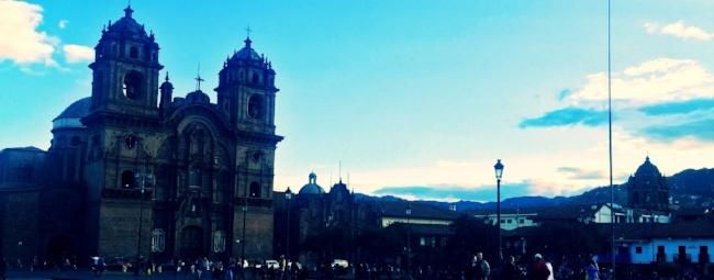 budget travel in latin america
