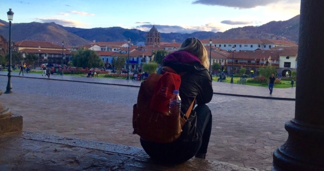 Tips for traveling solo