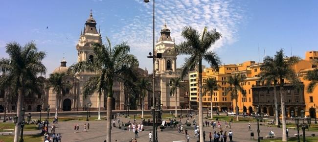 ESL Jobs Peru