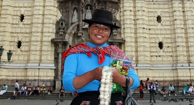 Teaching English jobs in Lima, Peru