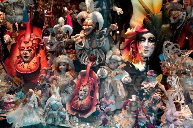 Carnival in Europe