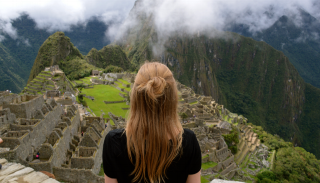 Top countries for learning Spanish - Peru