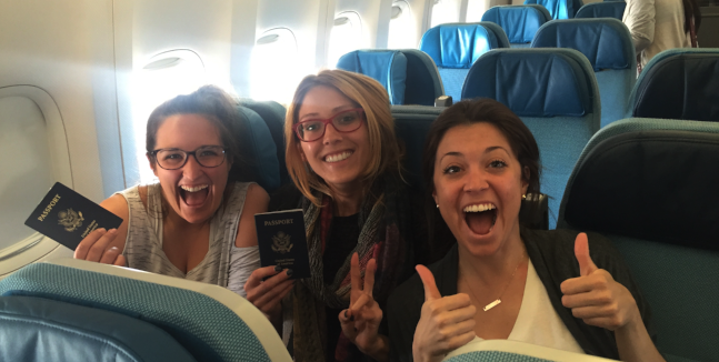 Teaching English Abroad - Essential Travel Resources