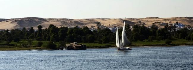 Sham el Nessim Egypt
