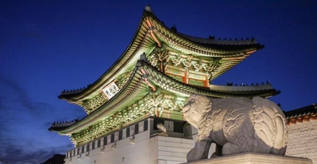 Lunary New Year Korea