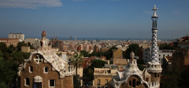Bracelona best places to teach English in Spain