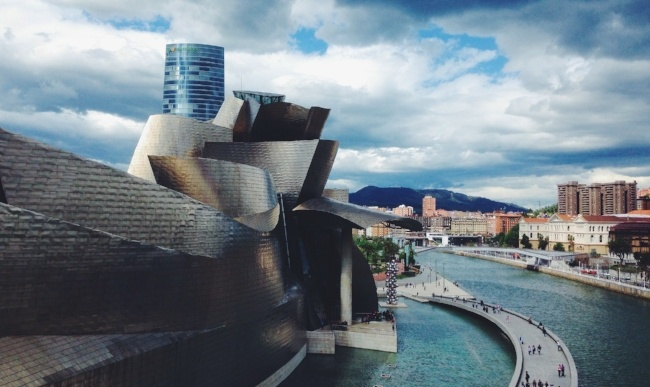 Top cities for teaching English in Spain