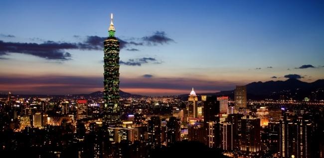 English teaching jobs in Taiwan
