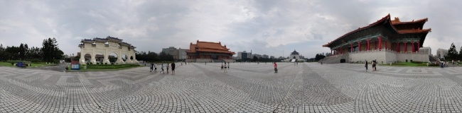 Discover the heart of Asia in Taipei, Taiwan