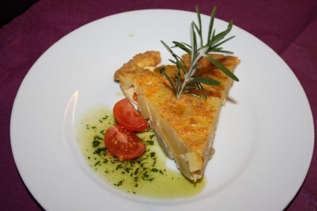 Top international foods to eat in Madrid, Spain