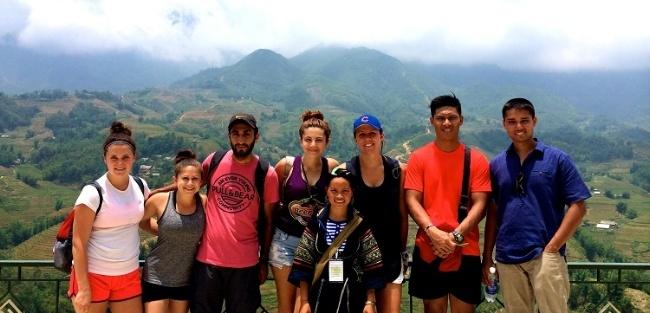 teach english abroad in south korea