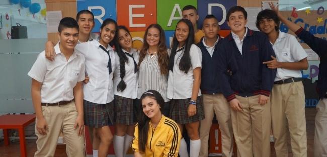 Teaching English In Santiago Chile