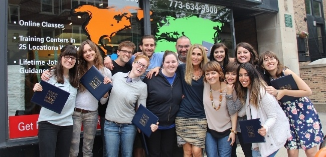 Best TEFL class for teaching English abroad