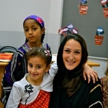 Teaching Jobs Middle East