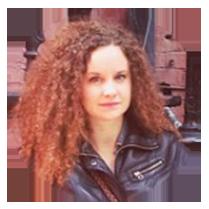Abby Moore - ITA Ambassador