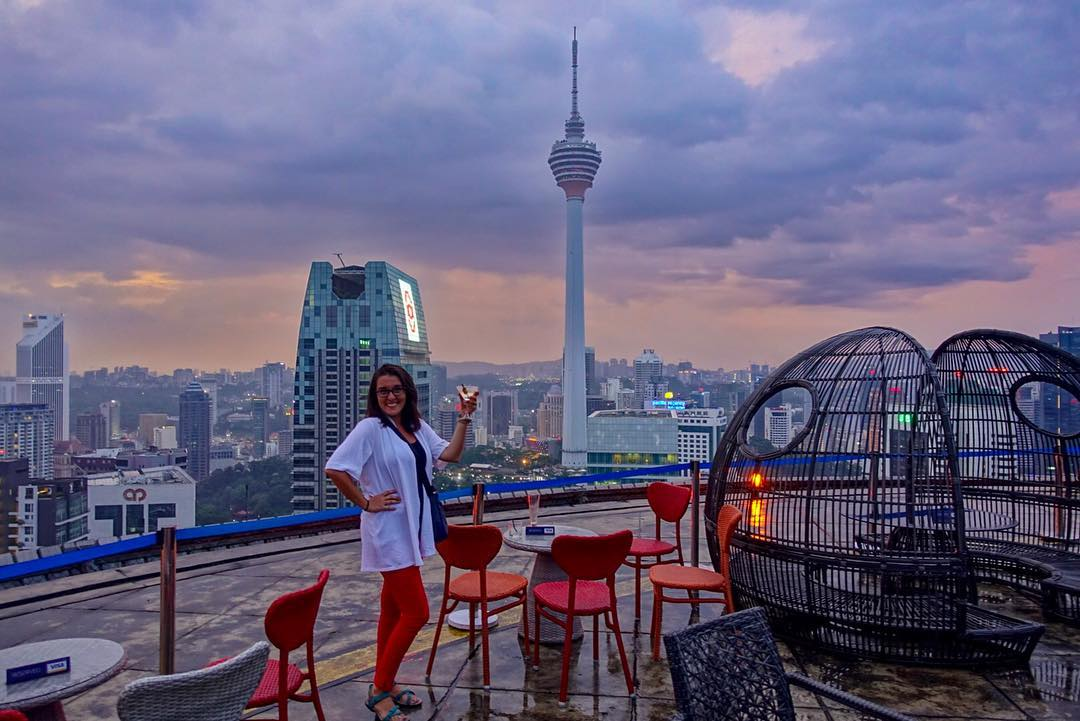 Teach English in Malaysia TEFL