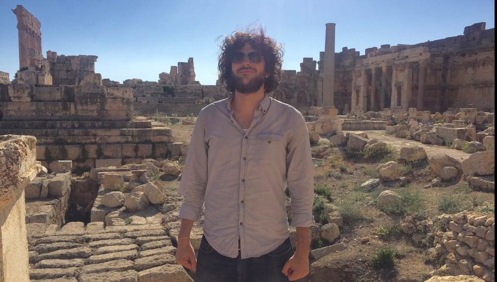 How I Found Myself Teaching English in Iraq