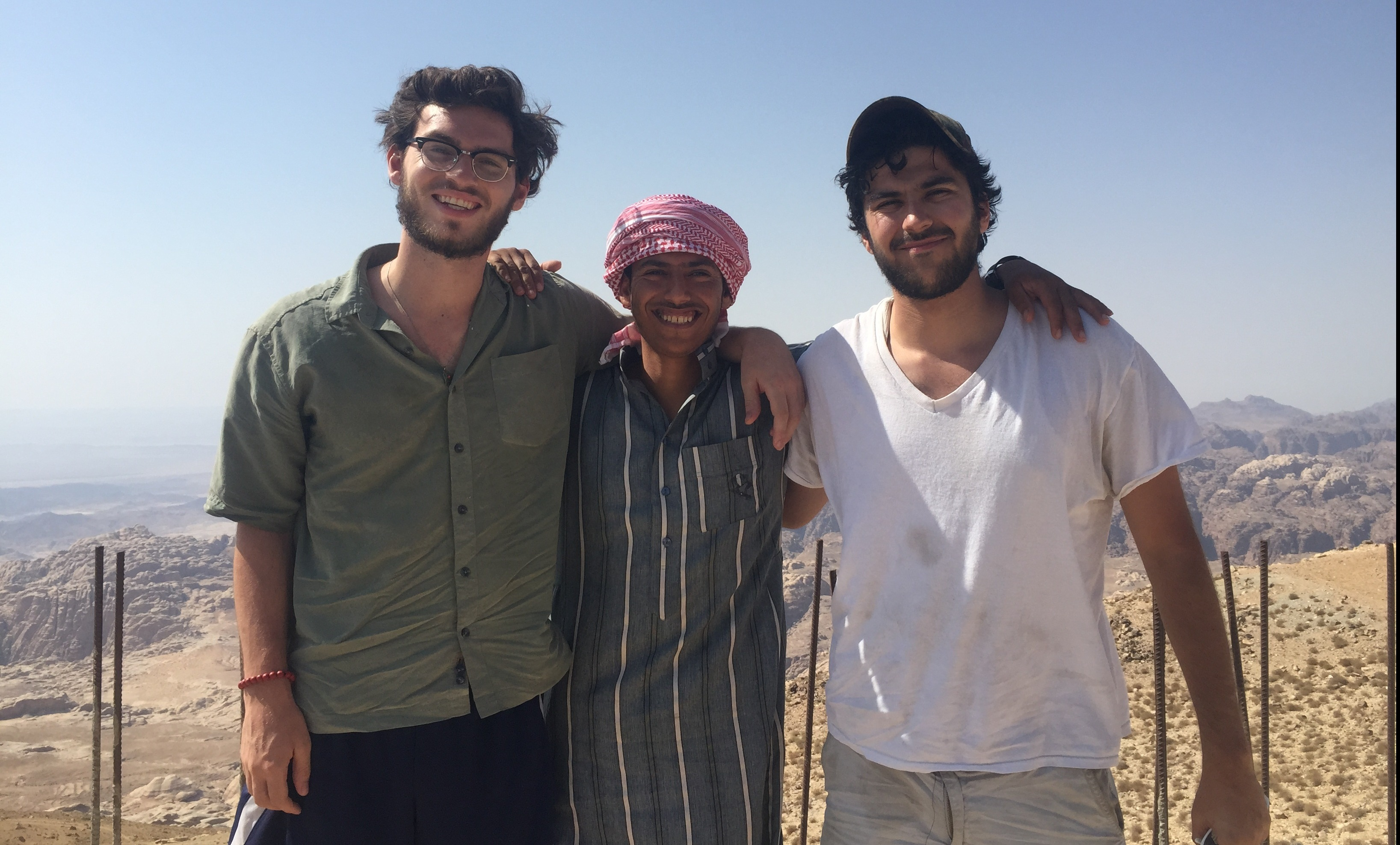The Pros & Cons of Teaching English in the Middle East